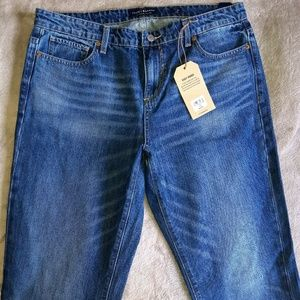 100% Cotton NWT Lucky Brand Easy Rider Jeans LONG